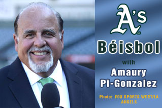 Winchell Productions  Supports A's Béisbol